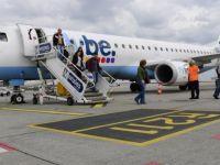 Korona mağduru uçak firması iflas etti