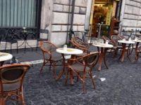 İtalya'da hayat durma noktasında