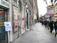 İtalya'da korona ölümleri 3 bine yaklaştı