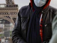 Fransa'da 9 Türk vatandaşı koronadan öldü