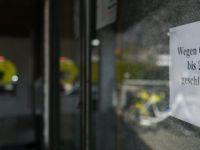 Almanya'da korona tedbirleri 20 Nisan'a uzatıldı