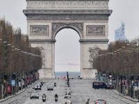 Fransa'da korona ölümü 4 bin 503'e yükseldi