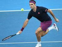 Federer'den koronayla mücadeleye 1 milyon dolar