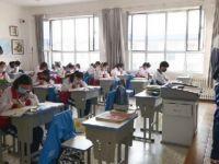 Çin'de okullar 27 Nisan'da açılacak