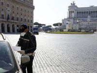 İtalya'da korona ölümleri 13.155'e yükseldi