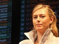 Sharapova, telefon numarasını paylaştı