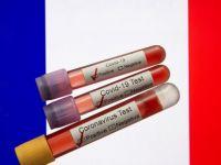 Fransa'da korona ölümleri 10 bini geçti