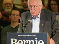 ABD'de Sanders başkanlık adaylığından çekildi