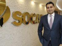 SOCAR Türkiye: Yatırım kararımızı 2021'e erteledik