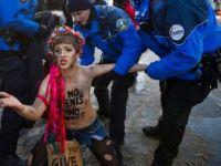FEMEN: Ukrayna genelev değildir