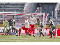 Köln'de 4 gol var, kazanan yok