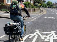 14 milyon kişi bisiklete geçiş yapacak