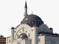 Avrupa'nın en büyük camisi yardım arıyor