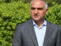'Türkiye, tatil için güvenli bir adres'