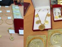 Gurbetçinin altınları Alman gümrüğüne takıldı