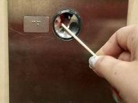 'Düğmeye basma çubuğu' üretildi