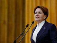 """İyi Parti Genel Başkanı Akşener'den """"Tarıma"""" Yönelik Çağrı:"""