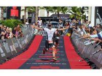 Bu Yıl Dünyadaki İlk 'Ironman' Yarışı Antalya'da