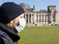 Almanya'da Koronavirüs Bilançosu: Can Kaybı 8 Bin 605'e Yükseldi