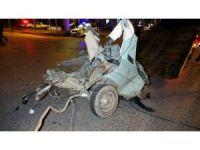 Samsun'un 2019 kaza bilançosu: 105 can kaydı, 5 bin 264 yaralı