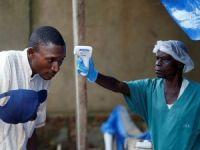 """Demokratik Kongo Cumhuriyeti'nde """"Yeni Bir Ebola Salgını"""""""