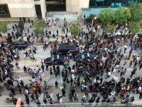Flaş… Flaş… ABD hükümeti Washington'da iletişimleri kestiği ifade edildi