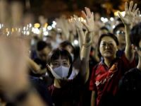 Hong Kong Polisi, Tiananmen Olaylarında Ölenlerin Anılmasını Yasakladı
