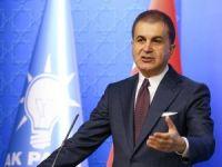 """AK Parti Sözcüsü Çelik: """"Rum Yönetimi, İslam düşmanı faşistlere karşı tedbir almalıdır"""""""