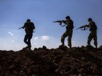Irak Kerkük'te, Deaş'a karşı operasyon başlatıldı