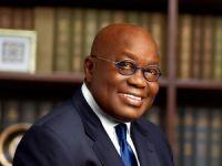Gana Devlet Başkanı Nana Akuffo-addo'dan Floyd İçin Adalet Çağrısı: