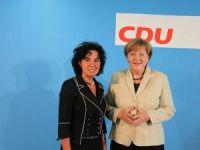 """""""Merkel farkı"""": Almanya'nın koronavirüsle mücadelesinde kadınca yaklaşım etkili olmuş"""