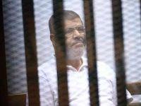 Independent: Mursi'ye 20 dakika müdahale edilmedi