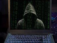 Belçika'da reklam panosu 'hacklendi'