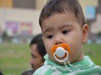 Her beş sığınmacıdan biri çocuk