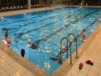 Belçika'da mültecilerin havuza girmesi yasaklandı