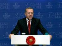 Erdoğan'dan Dündar ve Gül kararı hakkında flaş açıklama