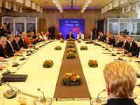 Türkiye, AB'ye şartlarını sıraladı