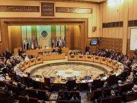 Arap Birliği, Suriye operasyonunu kınadı