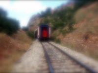Avusturya'da tren kazası: 1 ölü, 22 yaralı