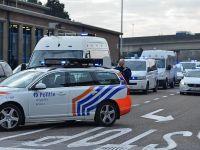 Belçika polisi, darbe karşıtlarını ifadeye çağırıyor