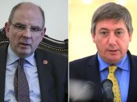 Belçika'da 2 bakan istifalarını sundu