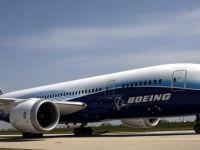 Boeing'ten açıklama