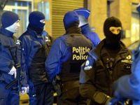 Belçika'da IŞİD operasyonu: 11 gözaltı