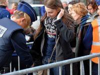 Brüksel'de İslam karşıtı gösteriye izin verilmedi