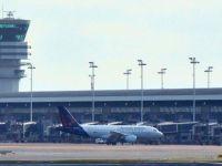 Brüksel Havalimanı'nda uçuşlar başlıyor