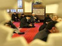 Suudi Arabistan Almanya'da 200 cami yapmak istiyor