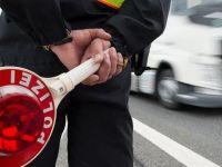 Avusturya'ya girmeye çalışan Türk yakalandı