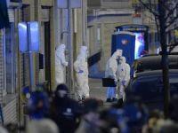 Paris saldırısı şüphelisi yakalandı