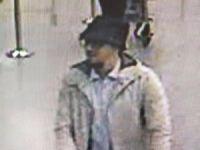 Şapkalı terörist suçunu itiraf etti