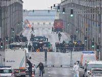 Brüksel'de 2 kişi daha tutuklandı